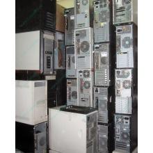 Простые Б/У компьютеры Celeron 1.7GHz s478 /память 512Mb /жёсткий диск 40Gb /ATX оптом (Крым)