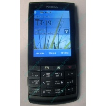 Телефон Nokia X3-02 (на запчасти) - Крым