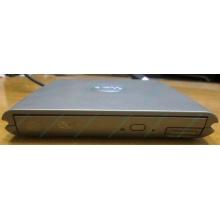 Внешний DVD/CD-RW привод Dell PD01S для ноутбуков DELL Latitude D400 в Крыму, D410 в Крыму, D420 в Крыму, D430 (Крым)