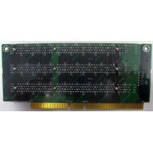Переходник Riser card PCI-X/3xPCI-X (Крым)