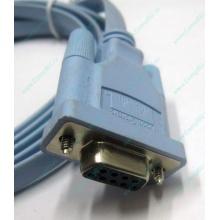 Консольный кабель Cisco CAB-CONSOLE-RJ45 (72-3383-01) цена (Крым)