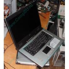 """Ноутбук Acer TravelMate 2410 (Intel Celeron 1.5Ghz /512Mb DDR2 /40Gb /15.4"""" 1280x800) - Крым"""