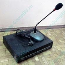 InterM A60: трансляционный микшер-усилитель InterM A-60 в Крыму, система оповещения InterM A-60, (Крым)