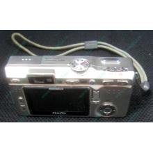 Фотоаппарат Fujifilm FinePix F810 (без зарядного устройства) - Крым