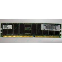 Серверная память 256Mb DDR ECC Hynix pc2100 8EE HMM 311 (Крым)