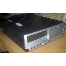 HP DC7600 SFF (Intel Pentium-4 521 2.8GHz HT s.775 /1024Mb /160Gb /ATX 240W desktop) - Крым