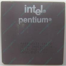 Процессор Intel Pentium 133 SY022 A80502-133 (Крым)
