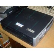 Компьютер HP D530 SFF (Intel Pentium-4 2.6GHz s.478 /1024Mb /80Gb /ATX 240W desktop) - Крым