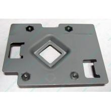 Металлическая подложка под MB HP 460233-001 (460421-001) для кулера CPU от HP ML310G5  (Крым)