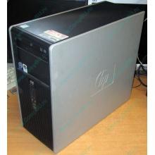 Компьютер HP Compaq dc5800 MT (Intel Core 2 Quad Q9300 (4x2.5GHz) /4Gb /250Gb /ATX 300W) - Крым