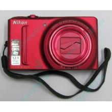 Фотоаппарат Nikon Coolpix S9100 (без зарядного устройства) - Крым