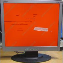 """Монитор 19"""" Acer AL1912 битые пиксели (Крым)"""