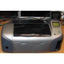 Epson Stylus R300 на запчасти (глючный струйный цветной принтер) - Крым