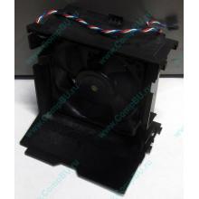 Вентилятор для радиатора процессора Dell Optiplex 745/755 Tower (Крым)