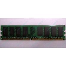 Модуль оперативной памяти 4096Mb DDR2 Kingston KVR800D2N6 pc-6400 (800MHz)  (Крым)