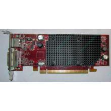 Видеокарта Dell ATI-102-B17002(B) красная 256Mb ATI HD2400 PCI-E (Крым)