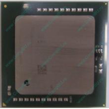 Процессор Intel Xeon 3.6GHz SL7PH socket 604 (Крым)
