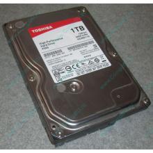 Дефектный жесткий диск 1Tb Toshiba HDWD110 P300 Rev ARA AA32/8J0 HDWD110UZSVA (Крым)