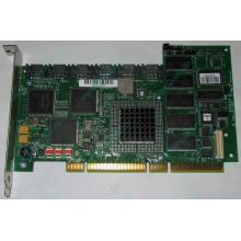 C61794-002 LSI Logic SER523 Rev B2 6 port PCI-X RAID controller (Крым)