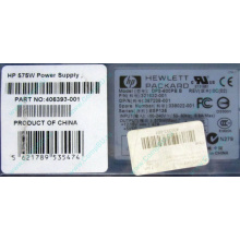 Блок питания 575W HP DPS-600PB B ESP135 406393-001 321632-001 367238-001 338022-001 (Крым)
