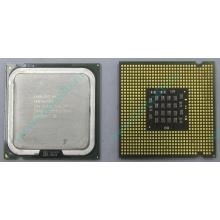 Процессор Intel Pentium-4 524 (3.06GHz /1Mb /533MHz /HT) SL8ZZ s.775 (Крым)
