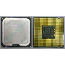 Процессор Intel Pentium-4 506 (2.66GHz /1Mb /533MHz) SL8PL s.775 (Крым)