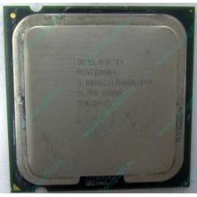 Процессор Intel Pentium-4 530J (3.0GHz /1Mb /800MHz /HT) SL7PU s.775 (Крым)