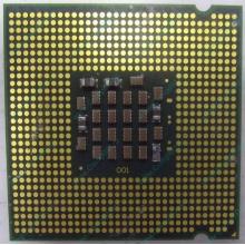 Процессор Intel Pentium-4 521 (2.8GHz /1Mb /800MHz /HT) SL9CG s.775 (Крым)