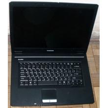 "Ноутбук Toshiba Satellite L30-134 (Intel Celeron 410 1.46Ghz /256Mb DDR2 /60Gb /15.4"" TFT 1280x800) - Крым"